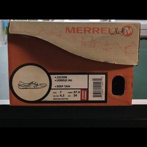 Merrell Women Shoes